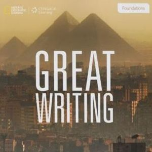 Great Writing: Foundations